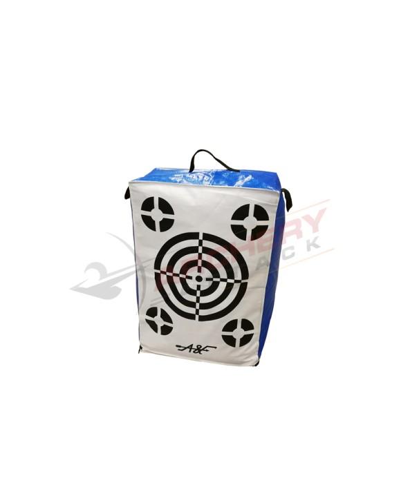 A&F Target Bag 70 x 55 30 cm