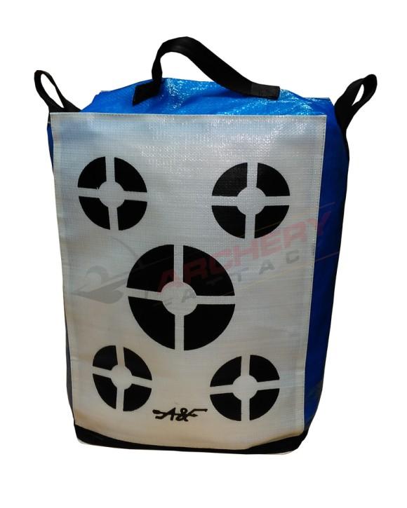 A&F Target Bag 44 x 34 x 25 cm