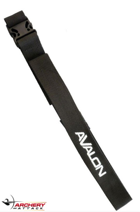 Avalon PP WEBBING ADJUSTABLE Köchergürtel