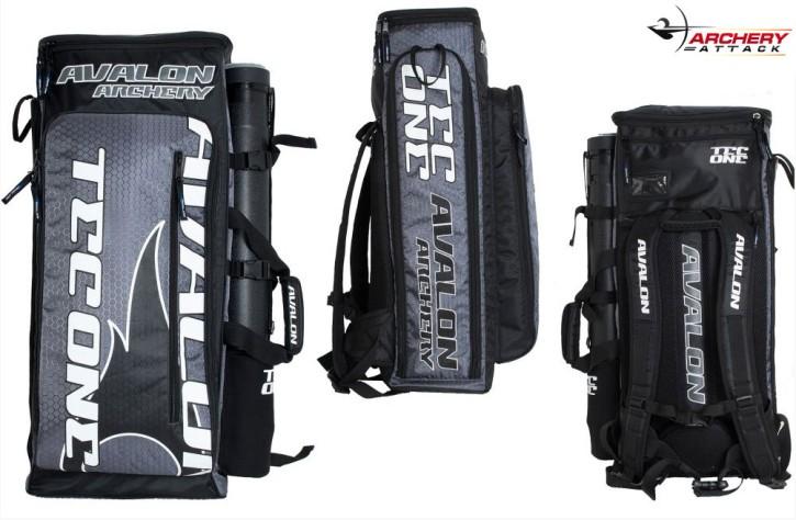 Avalon 'TEC ONE' Full Option Bogentasche