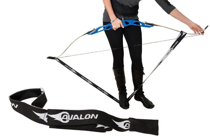 Avalon - Bogenspannschnur