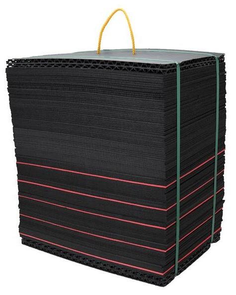 Avalon - Foam Ziel 45x45x30cm