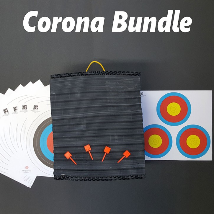 Corona Ziel-Bundle klein