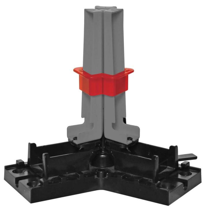 Bohning - Befiederungsgerät 3-FletchTower