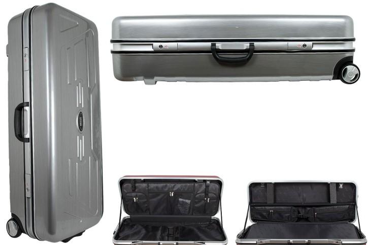 Decut - Bogenkoffer ABS-4PW