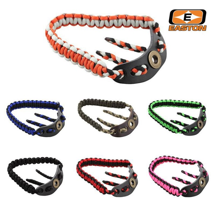 Easton - Deluxe Paracord Bogenschlinge