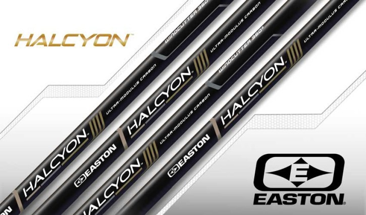 Easton Monostabi Halcyon