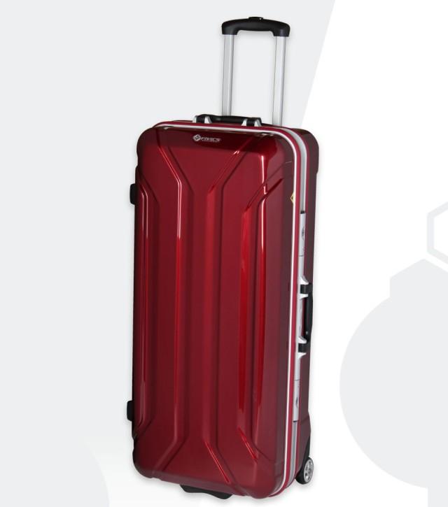 Fivics AEGIS Bogenkoffer Recurve für 2 Bögen