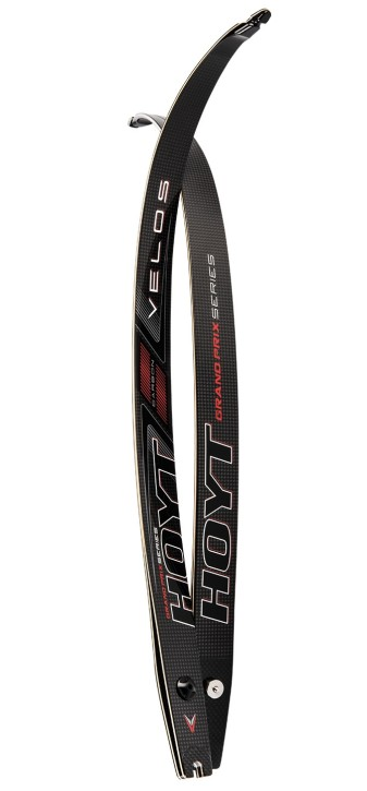 Hoyt - Velos Grand Prix Carbon Wurfarme