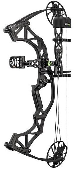 Hoyt - Klash Compound Package