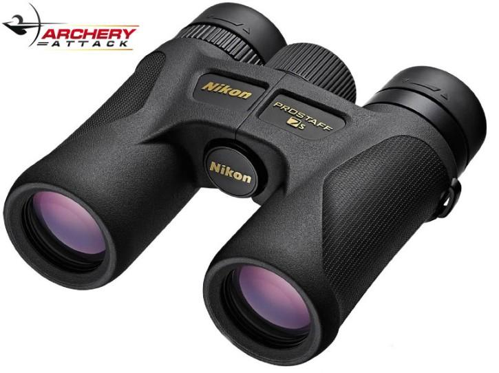 Nikon Fernglas - PROSTAFF 7S 10X42 Waterproof and Fogproof