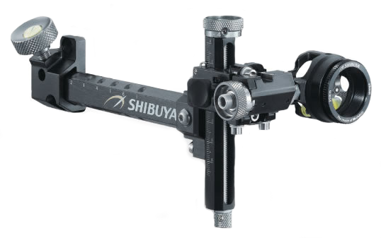 Shibuya Sight Carbon 365-9 Ultima CPX Compound