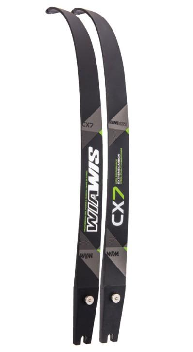 Win&Win - Wiawis CX7 Wurfarme