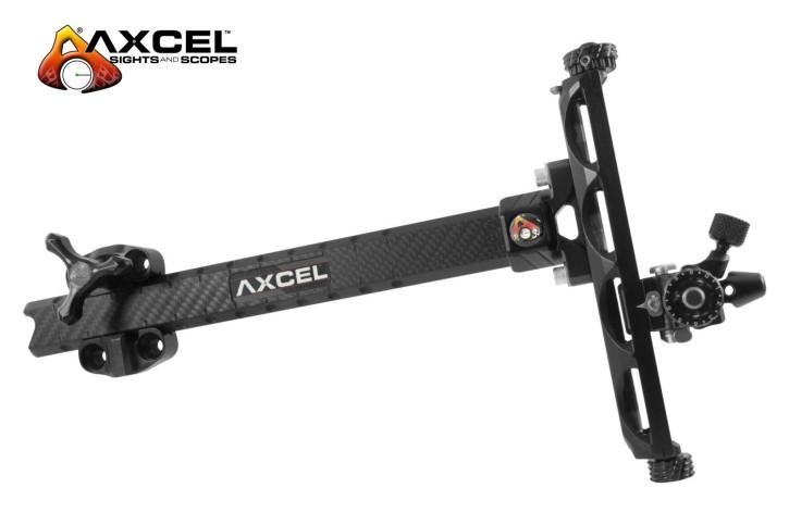 Axcel - Achieve XP Recurve Carbon Visier