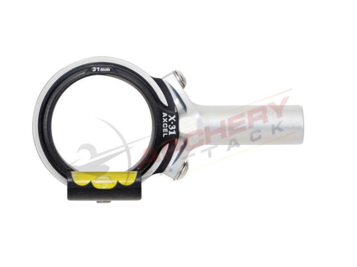 Axcel Linse X-31 Clear Target Doc's Choise