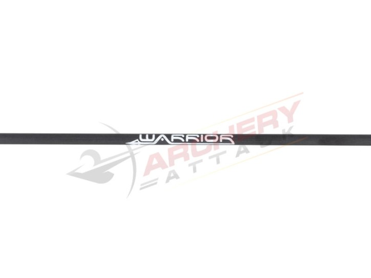 Gold Tip Warrior Fertigpfeil