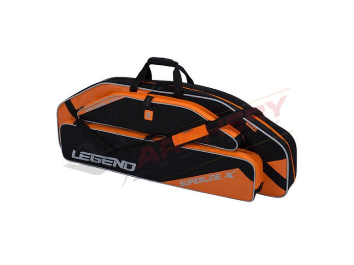 Legend Compoundtasche Superline 44
