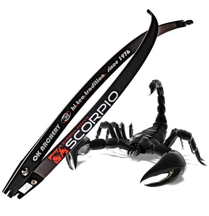 OK Archery - Scorpio Wurfarme
