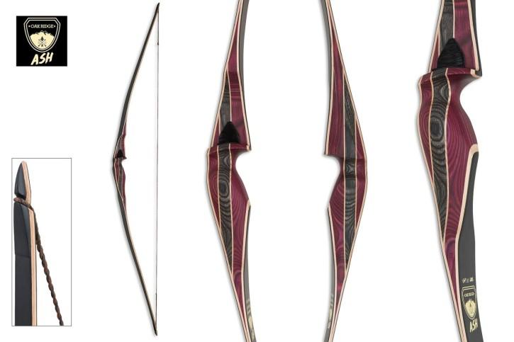 Oak Ridge - Ash Hybrid