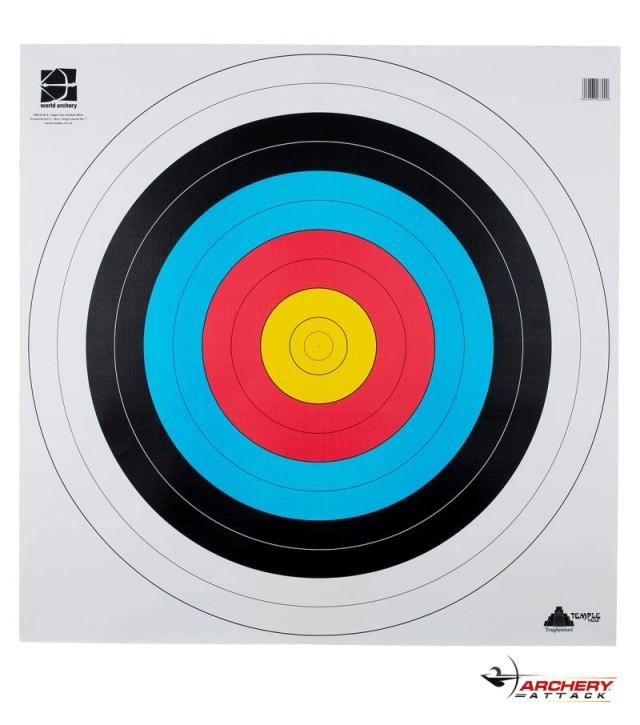 FITA-Auflage 80cm