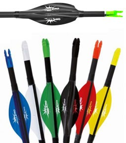 Gas Pro - Spin Vanes Field Efficient 2'' Shield