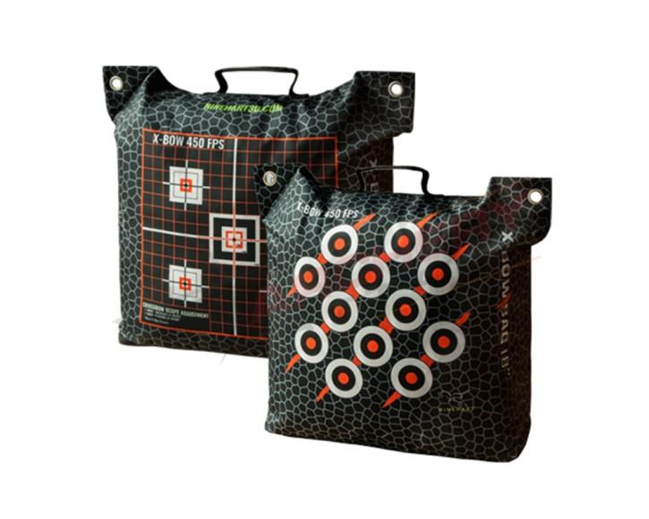 Rinehart - 3D X-Bow Bag 22 Zoll