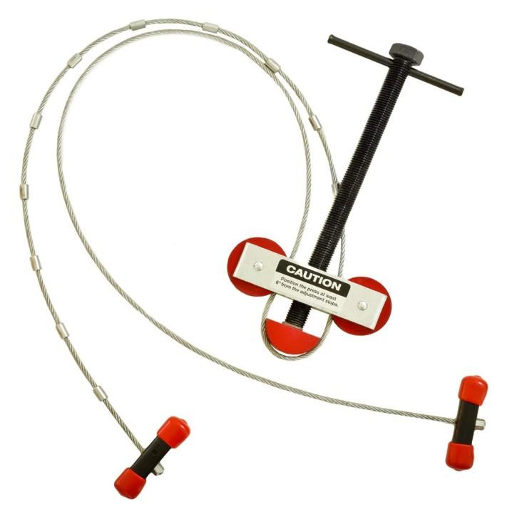 Bowmaster - Portable Bogenpresse G2