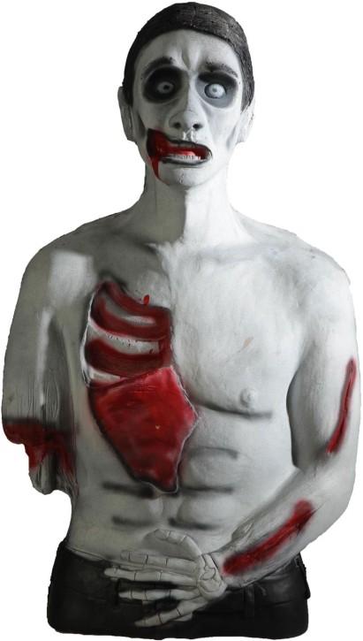 Delta McKenzie - Target 3D Undead Zombie Fred