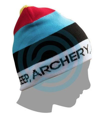 Socx - Mütze - Eat Sleep Archery Repeat