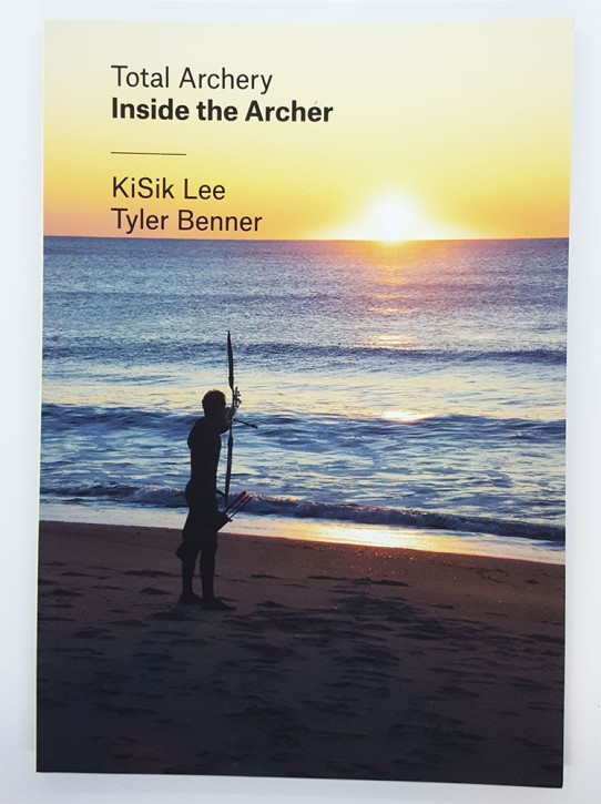 Total Archery- Inside the Archer Buch