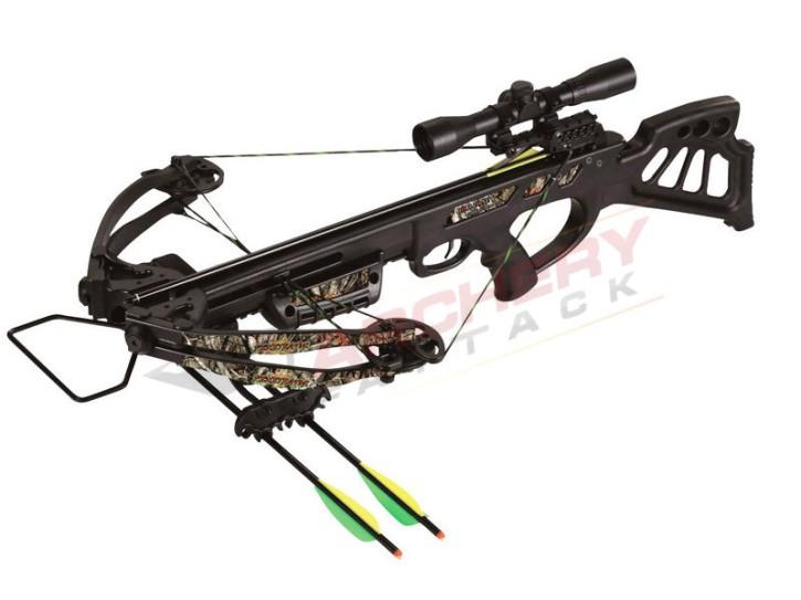 Hori-Zone Premium Penetrator Armbrust Set