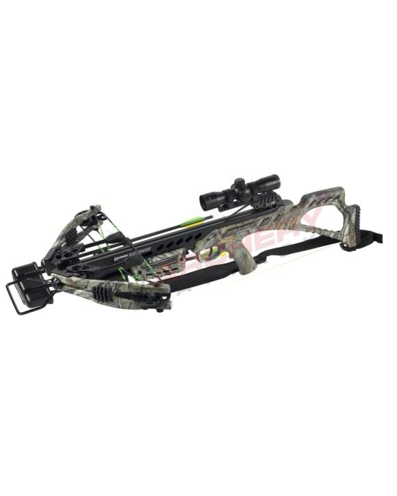 Hori-Zone Alpha Ultra XLT Armbrust Set