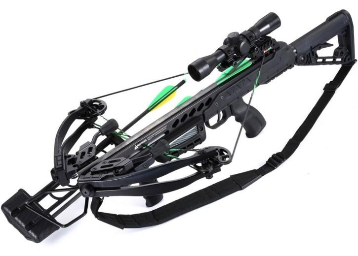 Hori-Zone Kornet 390-XT Armbrust Set