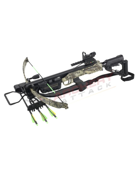 Hori-Zone Rage-Elite Recurve Armbrust Set