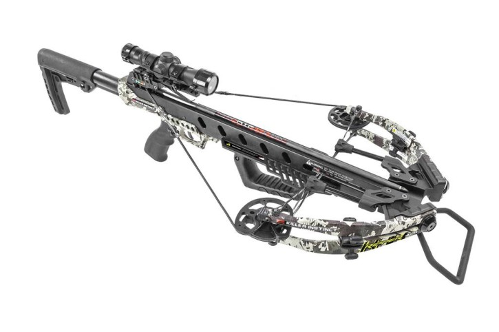 Killer Instinct Armbrust Ripper 425 Pro
