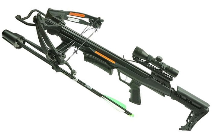 Rocky Mountain RM-360 Crossbow Set