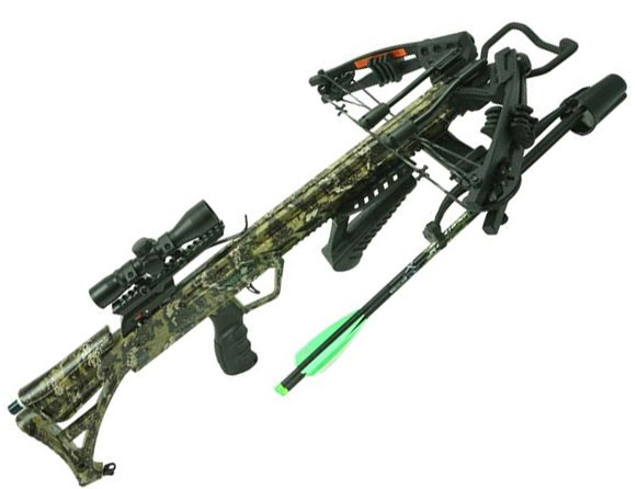 Rocky Mountain RM-415 Crossbow Set