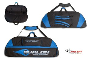Avalon - TEC ONE Bogentasche Compound