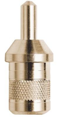 Carbon Express Pin Nock Adapter .284/.318 12 Stück 0,318