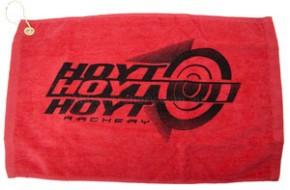 Hoyt - Schießhandtuch