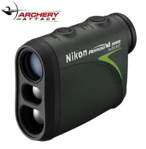 Nikon Entfernungsmesser - ARROW ID3000