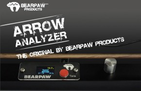 Bearpaw - Arrow Analyzer