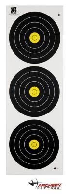 WA-Feldbogen-Auflage 20cm 3x