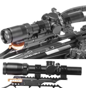 Ravin R29X Sniper Predator Dusk Camo Armbrust Package
