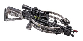 TenPoint Armbrust Package Siege RS410 Veil Alpine
