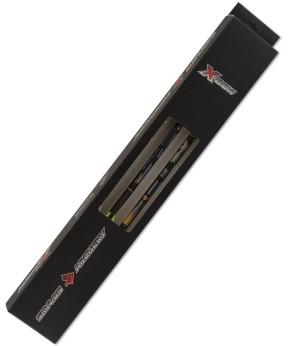 Skylon X-Bow Bolzen Carbon 6 Stück